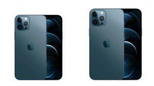 سعر وألوان أيفون 12 برو ماكس iPhone 12 Pro Max