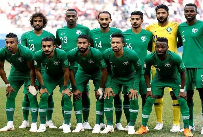 موعد مباراة المنتخب السعودي في تصفيات كأس العالم 2022