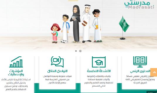 تحميل الكتب الدراسية السعودية 1443 لكافة المراحل التعليمية