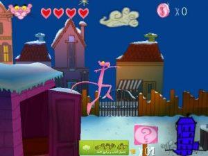 تحميل لعبة النمر الوردي Pink Panter 2021 مجانا