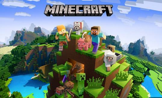 تحميل لعبة ماين كرافت 2021 Mincraft الاصدار الاخير على جهاز الكومبيوتر