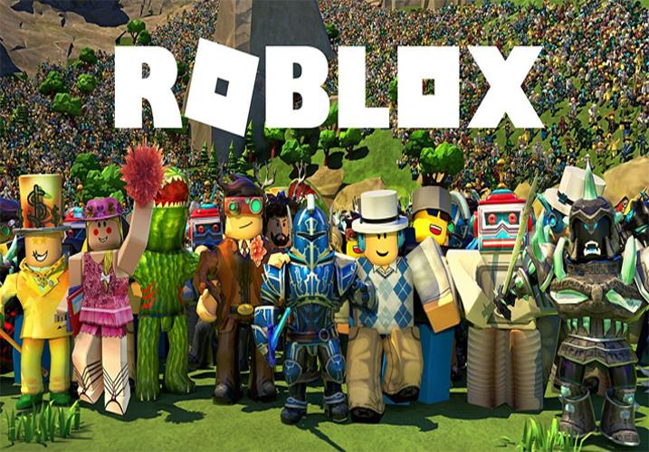 تحميل لعبة روبلوكس ROBLOX لجميع الهواتف