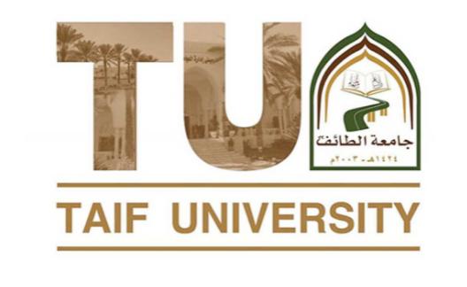 تسجيل الدخول الى بلاك بورد جامعة الطائف 1443 هـ