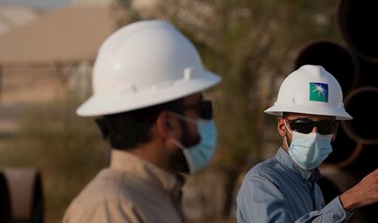 أسعار البنزين في السعودية 1443 هـ شركة أرامكو للنفط