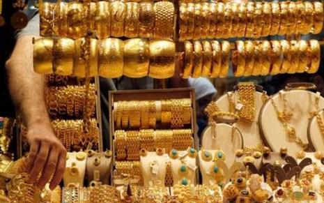 أسعار الذهب في المملكة العربية السعودية اليوم 1443 هـ