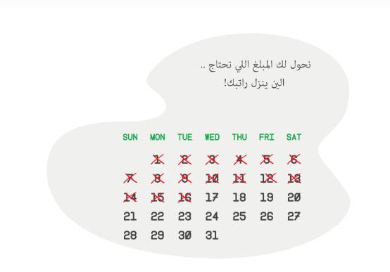 الحصول على قرض عبر منصة سلفة 1443 هـ في السعودية