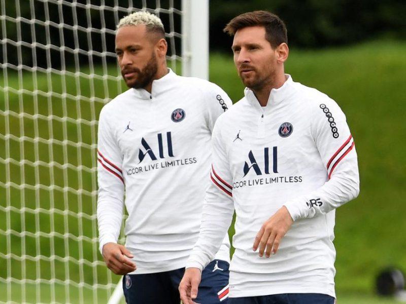موعد والقنوات الناقلة لمباراة باريس سان جيرمان وليون في الدوري الفرنسي