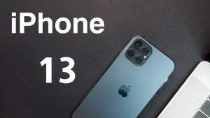 سعر ومواصفات ايفون 13 برو ماكس الهاتف الاقوى على الاطلاق