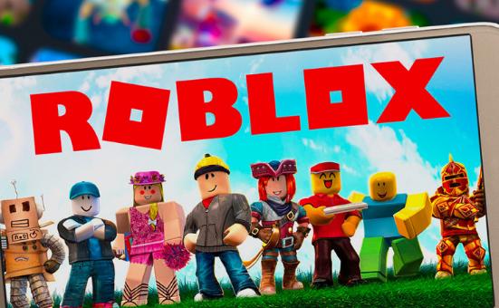 تحميل روبلوكس 2021 Roblox على كافة الأجهزة المحمولة