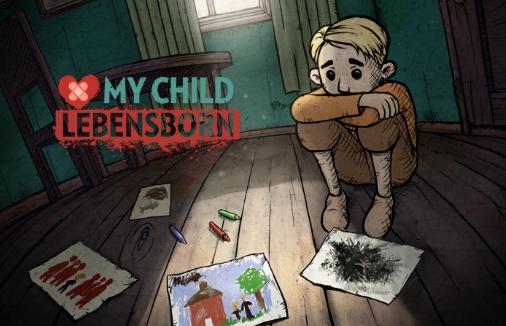 تحميل لعبة طفلي ليبنسبورن my child lebensborn على كافة الأجهزة المحمولة