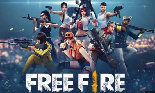 تحميل لعبة غارينا فري فاير free fire الاصدار الجديد 2021 على الهواتف المحمولة