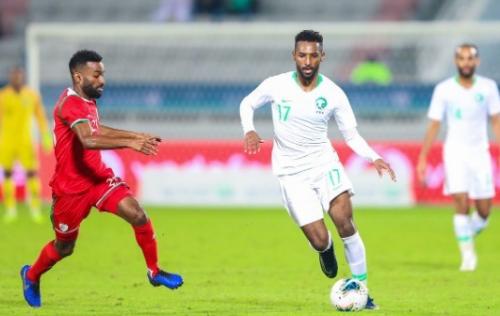 تردد قناة أبوظبي 2 آسيا الناقلة لمباراة عمان والسعودية تصفيات آسيا المؤهلة لكأس العالم