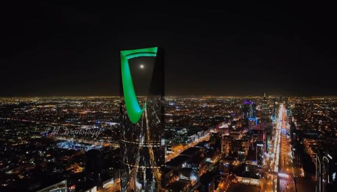 تردد قناة السعودية 2021 لمتابعة حفلات اليوم الوطني السعودي 91
