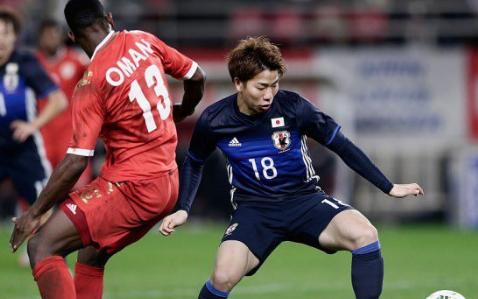 تردد قناة SSC الناقلة لمباراة اليابان وعمان في تصفيات آسيا المؤهلة لكأس العالم 2022