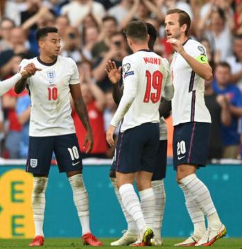 توقيت عرض مباراة المنتخب الإنجليزي ضد نظيره البولندي ضمن التصفيات الأوروبية المؤهلة لكأس العالم 2022