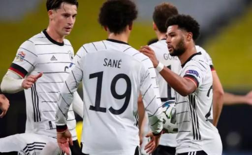 توقيت مباراة المانيا وايسلندا اليوم ضمن التصفيات المؤهلة لكأس العالم 2022