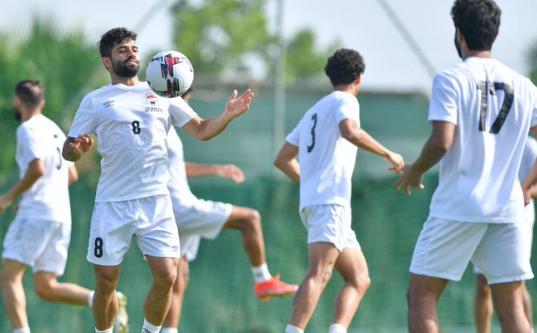 توقيت والقناة الناقلة لمباراة العراق وكوريا الجنوبية في تصفيات كأس العالم الآسيوية 2021
