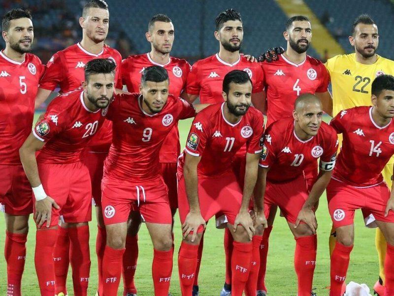 موعد مباراة تونس وزامبيا والقنوات الناقلة للمباراة على نايل سات وعرب سات مجانا
