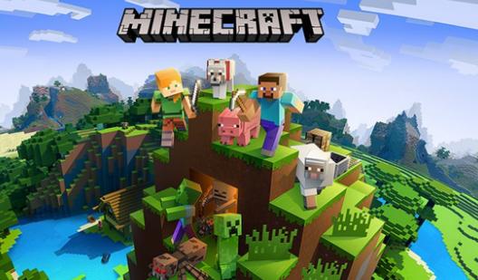 خطوات تحميل لعبة ماين كرافت minecraft الإصدار الجديد 2021