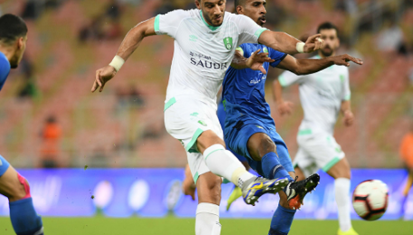 رابط منصة مكاني الرقمية حجز تذكرة مباراة الاهلي والفتح في الدوري السعودي