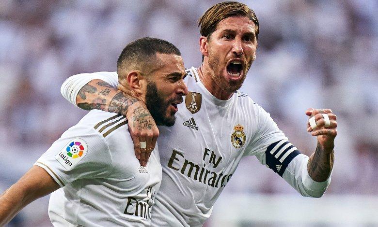 القنوات الناقلة لمباراة ريال مدريد وفالنسيا على نايل سات