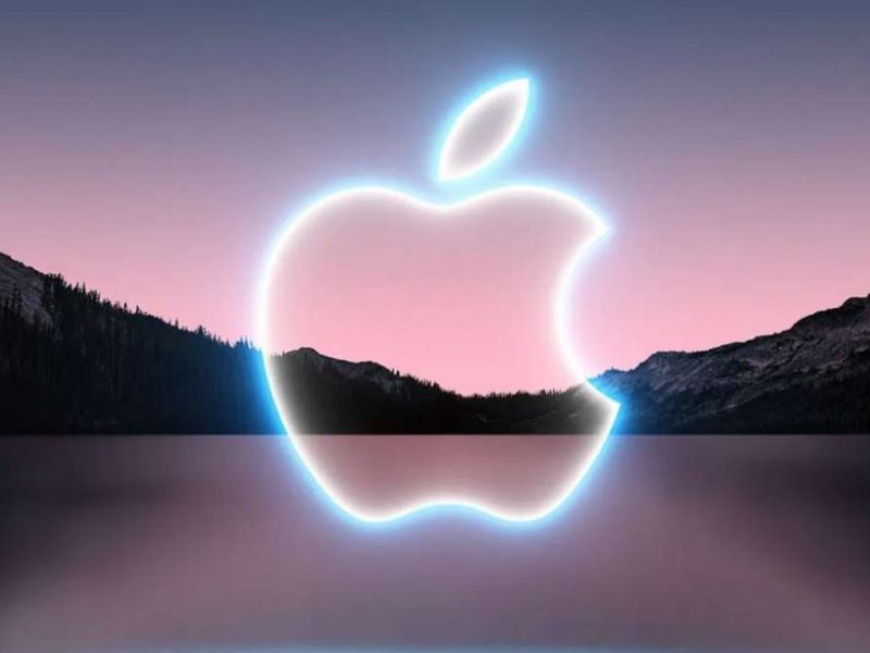 ابل تكشف رسمياً موعد مؤتمر الاعلان عن ايفون 13 الجديد
