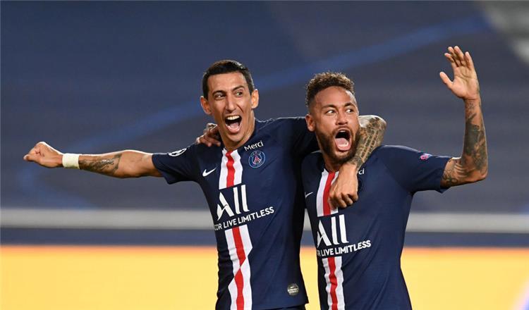 موعد والقنوات الناقلة لمباراة باريس سان جيرمان ومونبلييه في الدوري الفرنسي