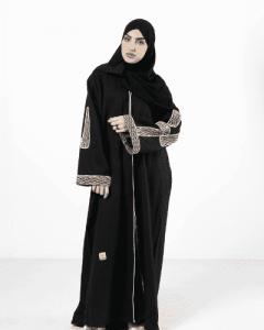 عروض عبايات جوهرة في اليوم الوطني السعودي 91