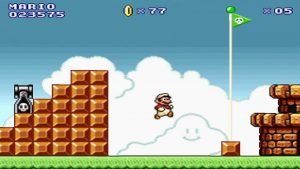 تحميل لعبة ماريو mario القديمة الاصلية لجميع الأجهزة المحمولة