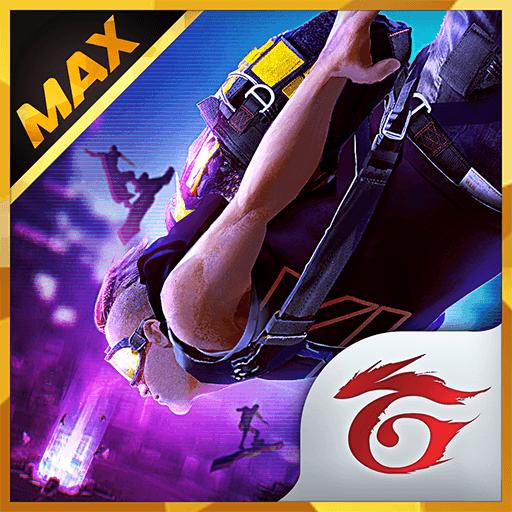 تحميل لعبة فري فاير ماكس Free Fire MAX الاصدار الجديد 2021