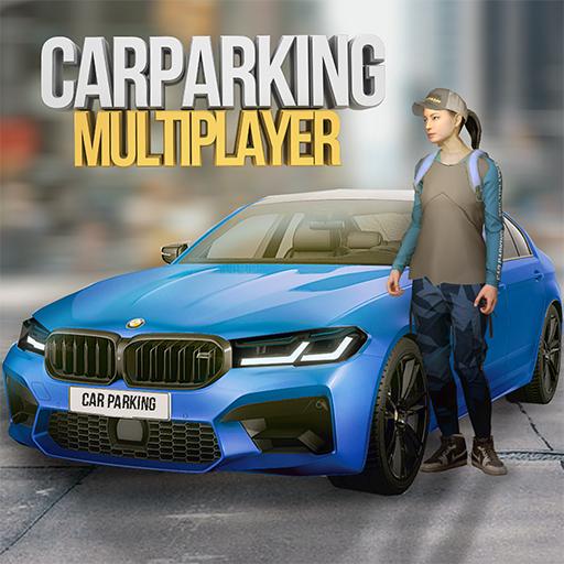 تحميل لعبة Car Parking Multiplayer 2021 لجميع الاجهزة المحمولة
