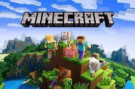 تحميل لعبة ماين كرافت Minecraft 2021 النسخة الجديدة الاصلية مجانا