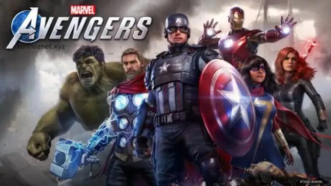 طريقة تحميل لعبة المنتقمون Marvel's Avengers الشهيرة