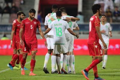 موعد والقنوات الناقلة لمباراة عمان ضد السعودية في تصفيات كأس العالم 2022