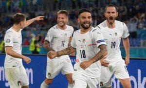 توقيت والقنوات الناقلة لمباراة سويسرا وإيطاليا في تصفيات كأس العالم 2022