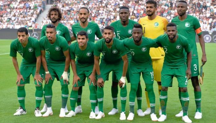 تردد القناة الناقلة لمباراة المنتخب السعودي ضد فيتنام في تصفيات كأس العالم