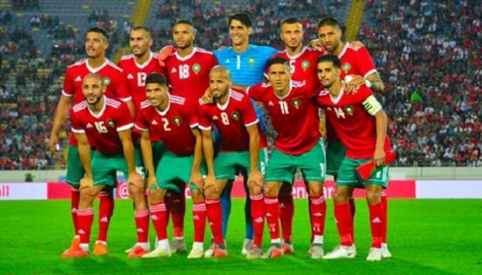 موعد والقنوات الناقلة لمباراة المغرب والسودان في تصفيات كأس العالم قطر 2022