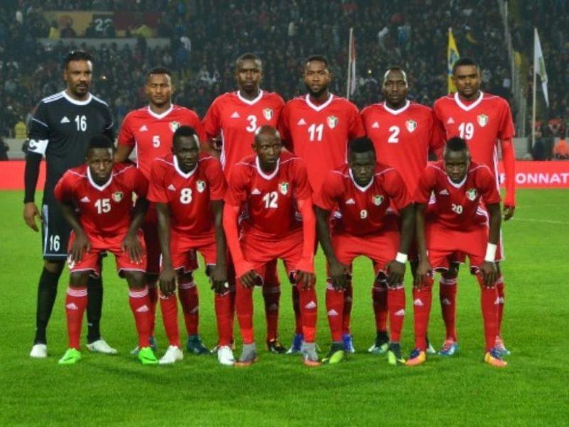 موعد والقنوات الناقلة لمباراة السودان وغينيا في تصفيات كأس العالم أفريقيا 2022