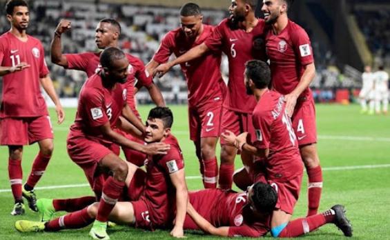 موعد والقنوات الناقلة لمباراة قطر والبرتغال في تصفيات كأس العالم 2022