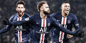 موعد والقنوات الناقلة لمباراة باريس سان جيرمان وميتز في الدوري الفرنسي