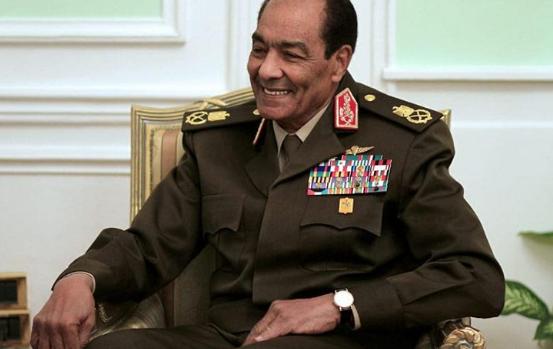 وزير الدفاع المصري الأسبق المشير طنطاوي في ذمة الله