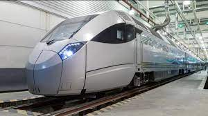 كيفية حجز تذاكر القطار في المملكة العربية السعودية 2021