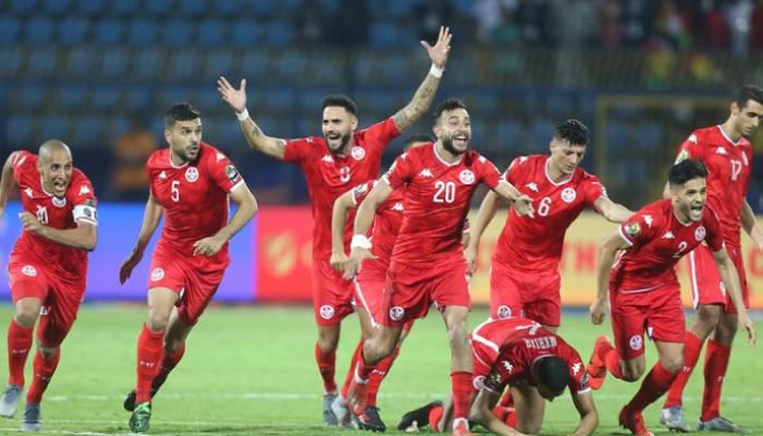 موعد والقنوات الناقلة لمباراة تونس ضد زامبيا تصفيات كأس العالم أفريقيا 2022