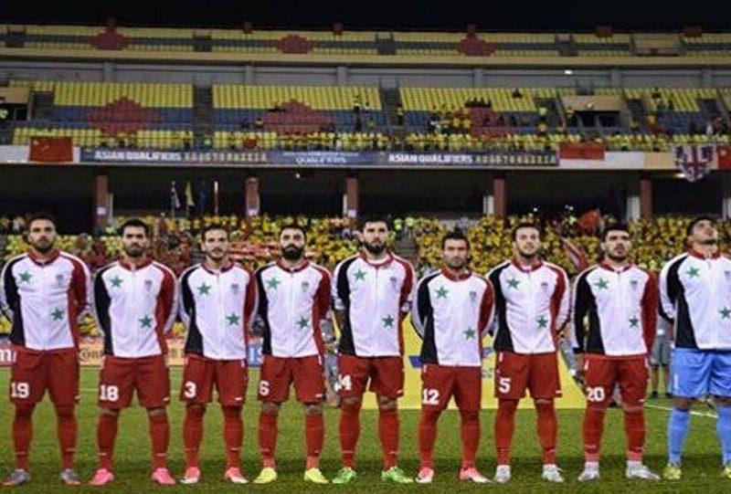 تردد القنوات الناقلة لمباراة سوريا و إيران في تصفيات كأس العالم 2022