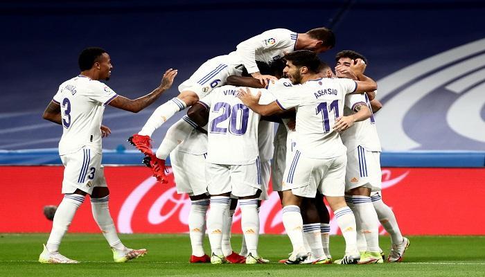 ريال مدريد يفجر شباك مايوركا في الدوري الإسباني وبنزيما يواصل التوهج
