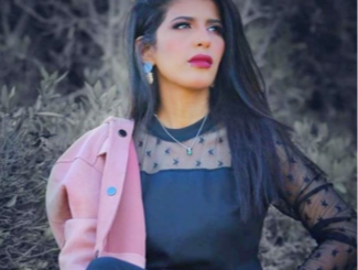 اليمنية أروى عمر تتألق في حفل حنتها