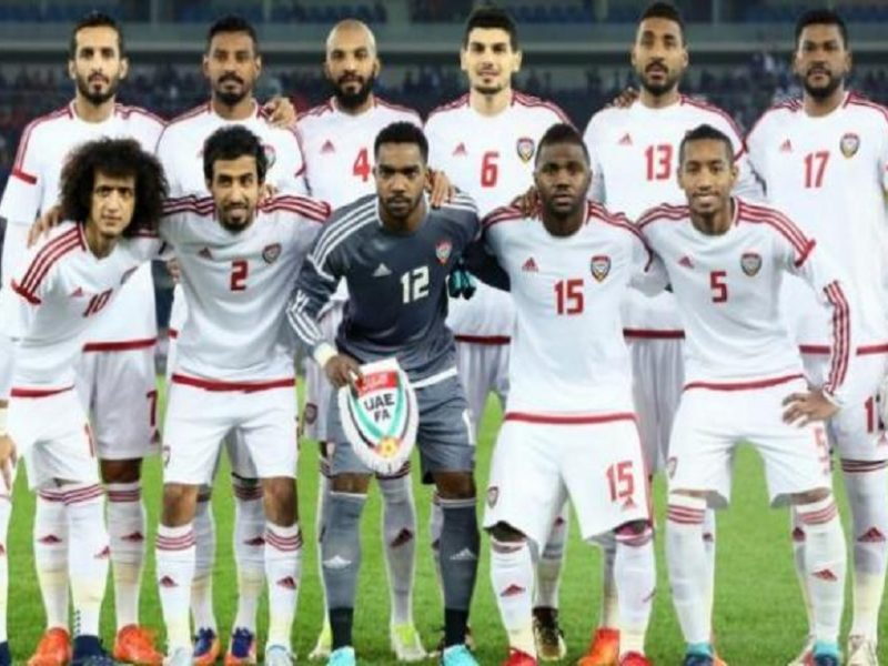 موعد والقنوات الناقلة لمباراة الإمارات ضد سوريا في كلاسيكو تصفيات كأس العالم آسيا 2022