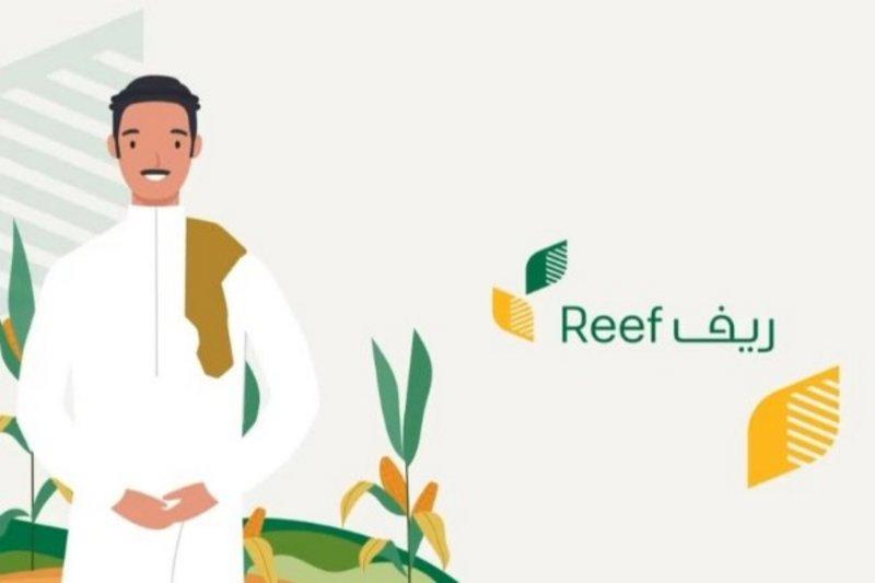 طريقة التسجيل في برنامج دعم ريف السعودي 1443 reef هجري
