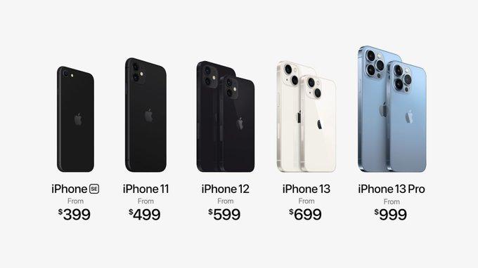 صور ومواصفات ايفون 13 iphone وأيفون 13 برو ماكس 2021