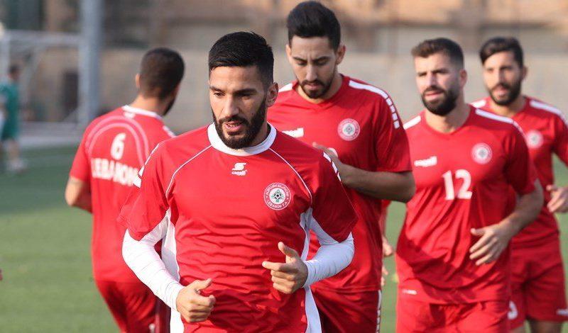 موعد وتردد القنوات الناقلة لمباراة لبنان ضد كوريا الجنوبية في تصفيات كأس العالم 2022